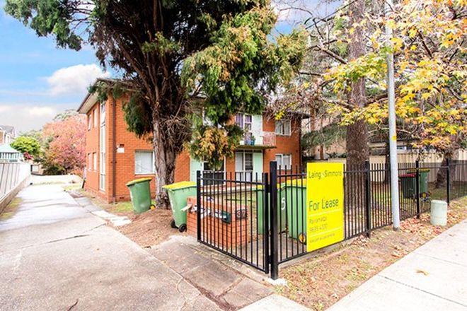 Picture of 6/37 Isabella Street, NORTH PARRAMATTA NSW 2151