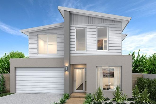 Picture of Lot 130 Foreshore Rd, COOMERA QLD 4209
