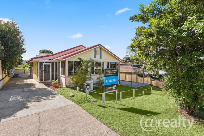 Picture of 58 Riverview Road, NERANG QLD 4211