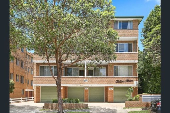 Picture of 1/29 Baxter Avenue, KOGARAH NSW 2217