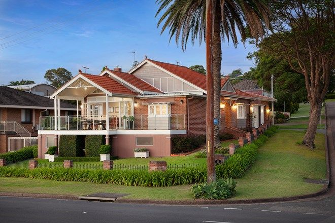 Picture of 328 The Esplanade, SPEERS POINT NSW 2284