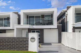 Picture of 37A Ligar St, Fairfield Heights NSW 2165