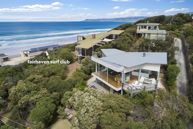 Picture of 3 Yarringa Road, FAIRHAVEN VIC 3231