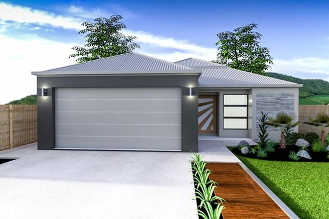 Picture of Lot 325 Homevale Entrance, MOUNT PETER QLD 4869
