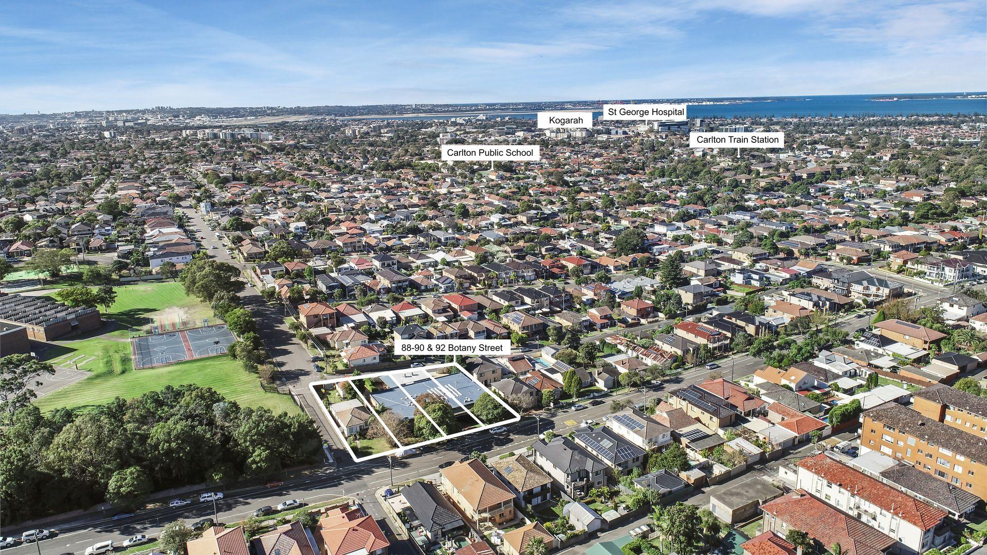 88-90 & 92 Botany Street, Carlton NSW 2218, Image 2