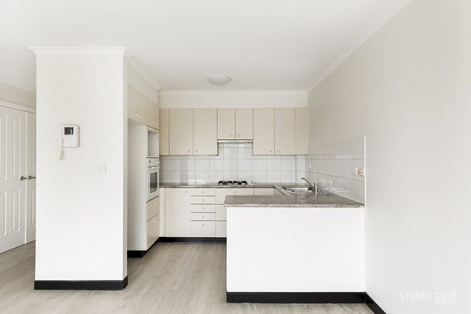 Picture of 13/64 Lawson Square, REDFERN NSW 2016