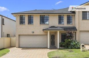 3B Rosewood Avenue, Prestons NSW 2170