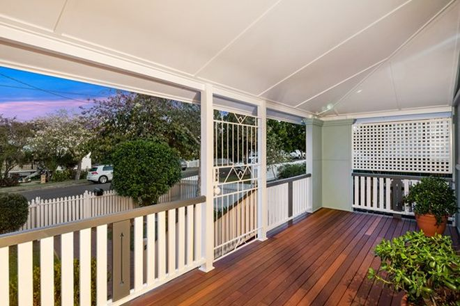 Picture of 6 Fox Street, EAST IPSWICH QLD 4305