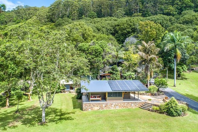 Picture of 35A Blackbean Road, WILSONS CREEK NSW 2482