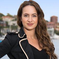 Annette Shiper, Sales representative