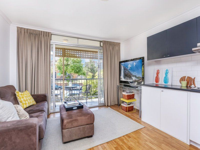 19/425 Bowen Terrace, New Farm QLD 4005, Image 2