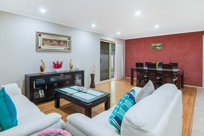 Picture of 7 Nydeggar Ave, GLENWOOD NSW 2768