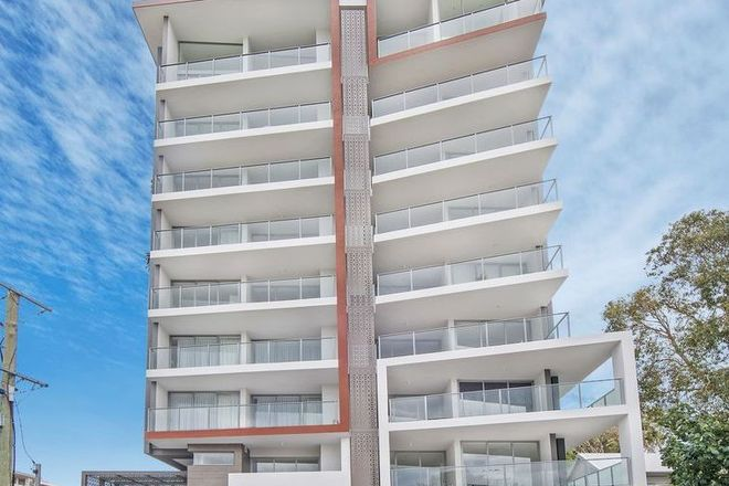 Picture of 804/30 Brighton Parade, SOUTHPORT QLD 4215