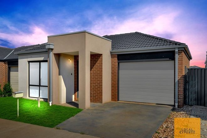 Picture of 11 Maryburgh Road, COBBLEBANK VIC 3338