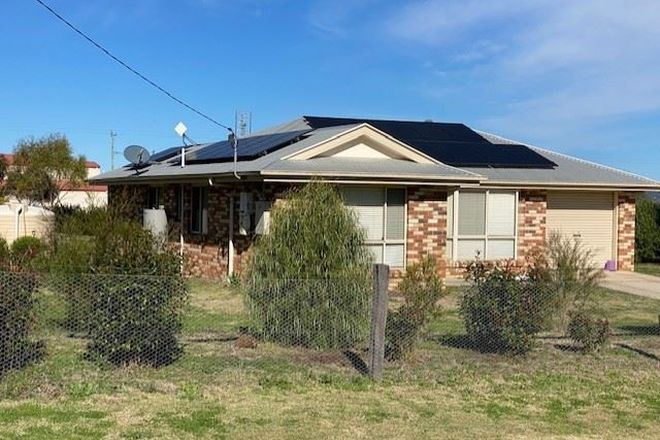 Picture of 3 Norfolk Street, NOBBY QLD 4360