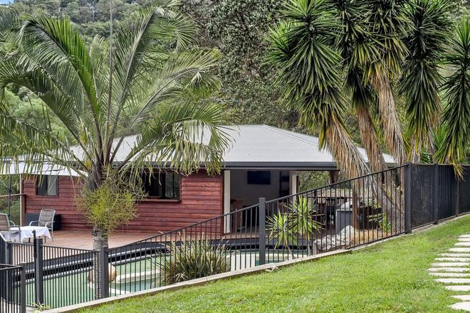 Picture of 13 Woodview Street, SAMFORD VALLEY QLD 4520