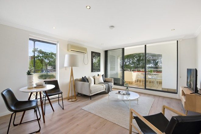 Picture of 605/34-52 Alison  Road, RANDWICK NSW 2031