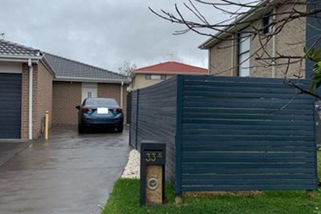 Picture of 33A Colenso circuit, EDMONDSON PARK NSW 2174