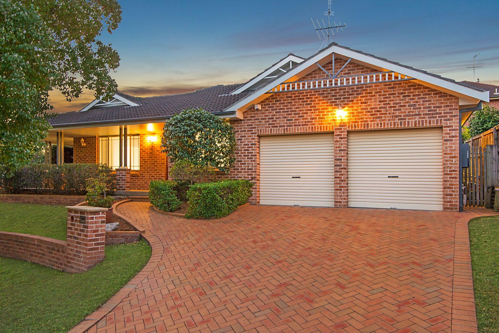 7 Woodward Terrace, Bella Vista NSW 2153, Image 1