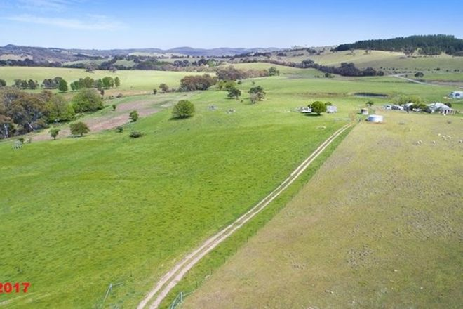 Picture of 2102 Yass River Road, YASS RIVER NSW 2582