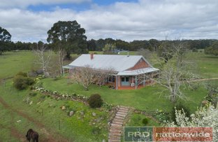 Picture of 229 Howards Road, Wattle Flat VIC 3352
