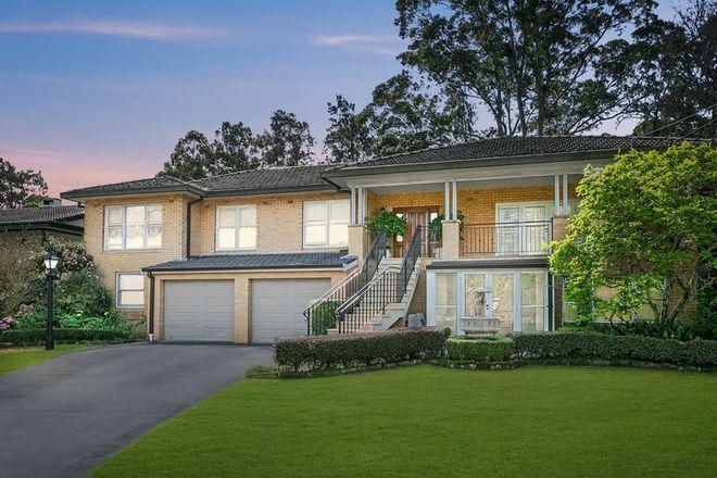 Picture of 21 Gleneagles  Avenue, KILLARA NSW 2071