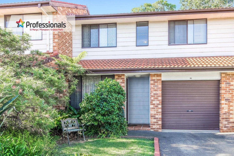26/4-12 Chapman Street, Werrington NSW 2747, Image 0