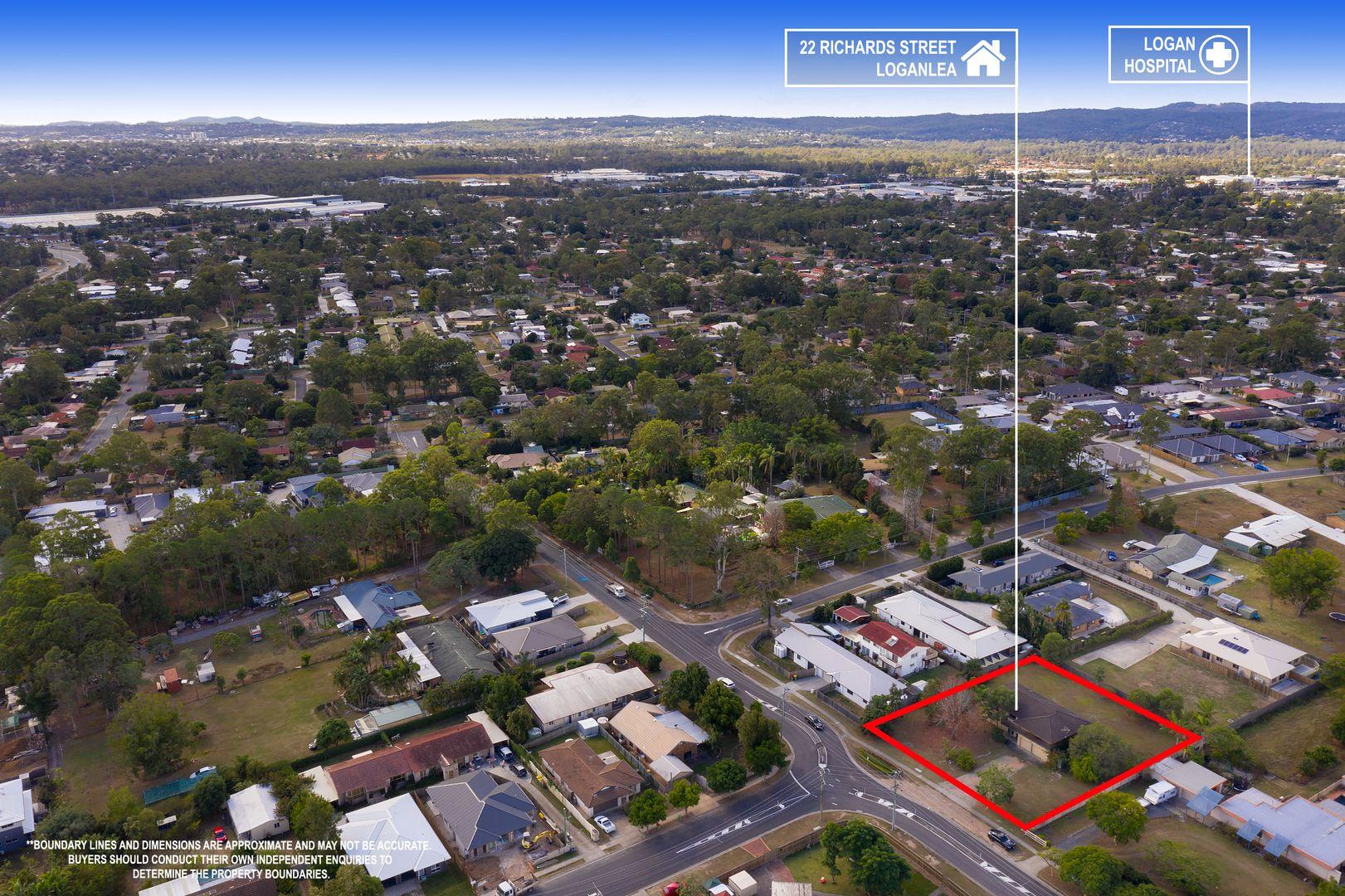 22 Richards Street, Loganlea QLD 4131, Image 0