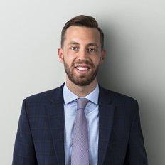 Alexander Overs, Sales representative