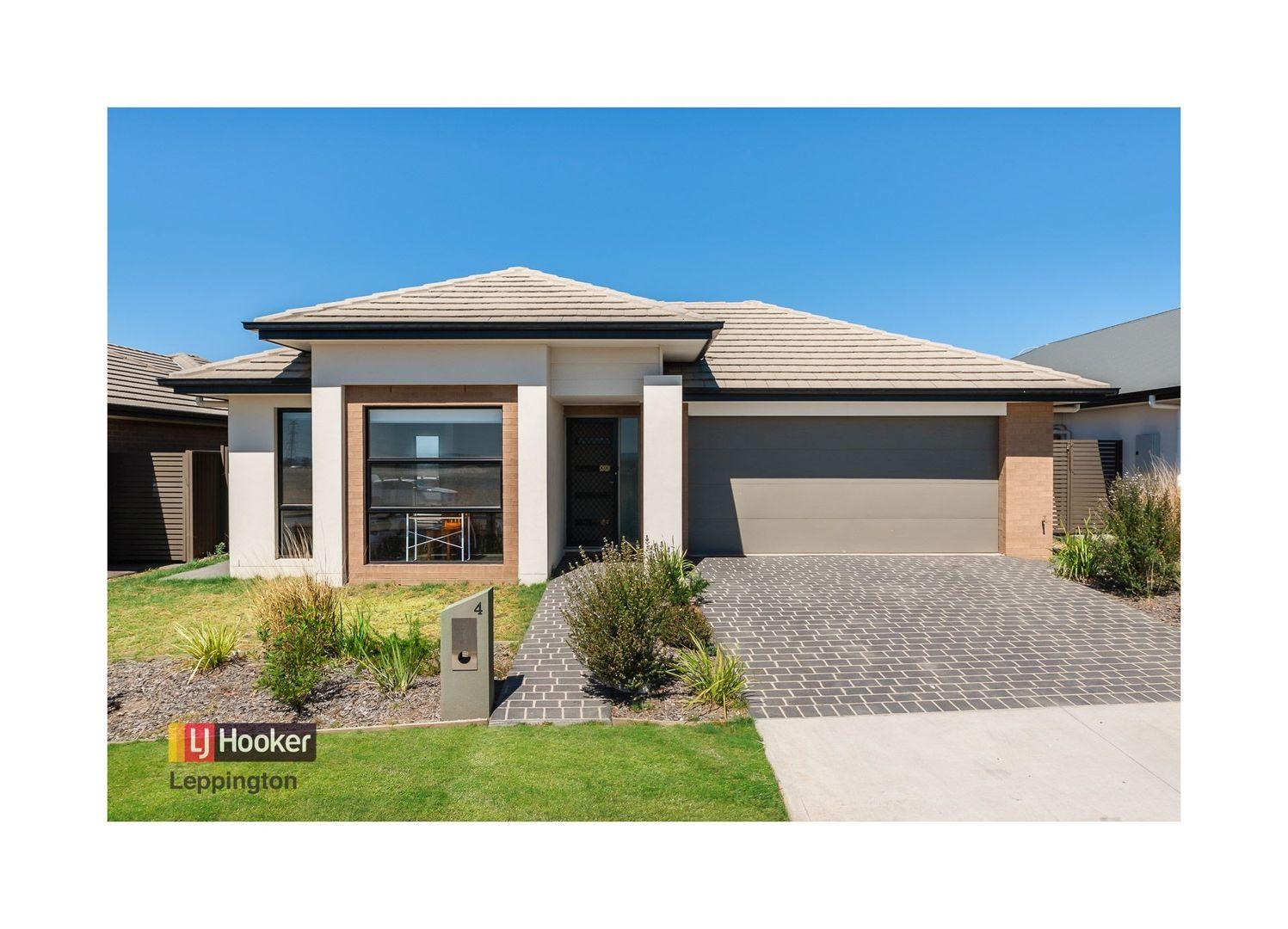 4 The Hermitage Way, Gledswood Hills NSW 2557, Image 0