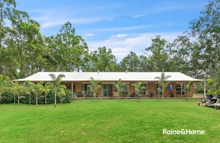 Picture of 199 Andrew Road, Greenbank QLD 4124