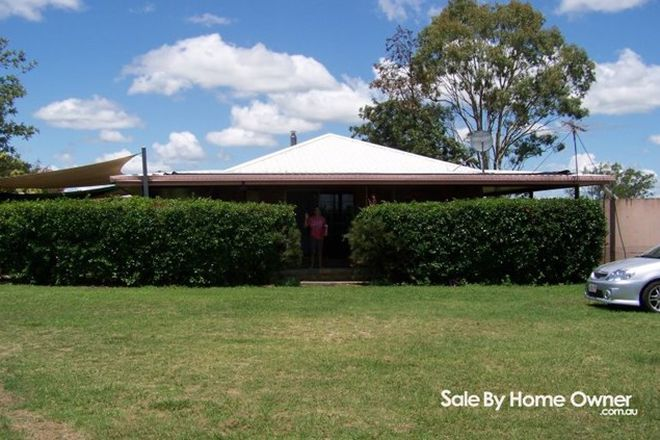 Picture of 36 Seppanen Road, MOUNT FORBES QLD 4340
