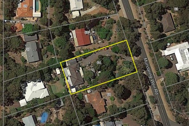 Picture of 64 Mundaring Weir Road, KALAMUNDA WA 6076