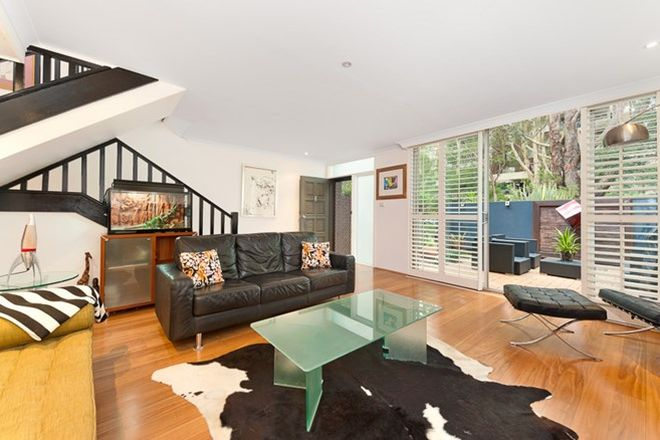Picture of 21/15-25 Helen Street, LANE COVE NSW 2066