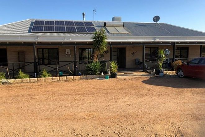Picture of 3554 Geraldton-Mount Magnet Road, WICHERINA WA 6532