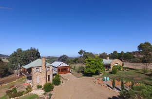 Picture of 708 Galls Gap Road Strathbogie, Euroa VIC 3666