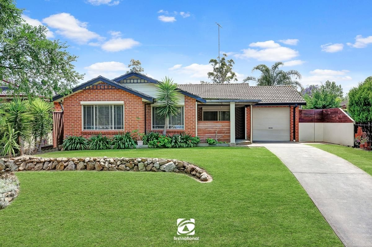 8 Moran Place, Currans Hill NSW 2567, Image 0