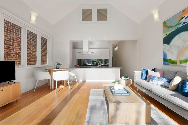Picture of 19 Roseberry Street, HAWTHORN EAST VIC 3123