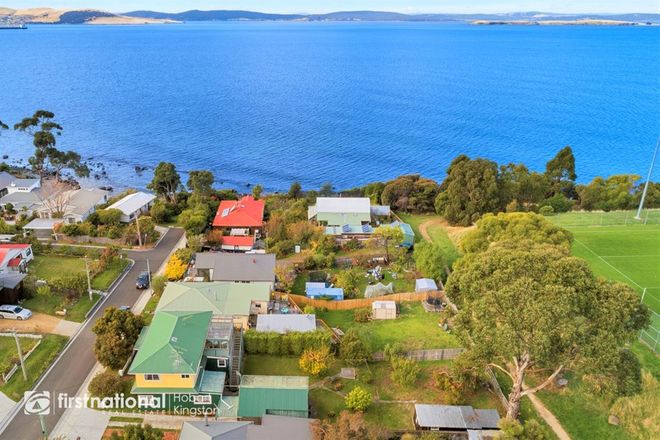 Picture of 35 Seaview Avenue, TAROONA TAS 7053