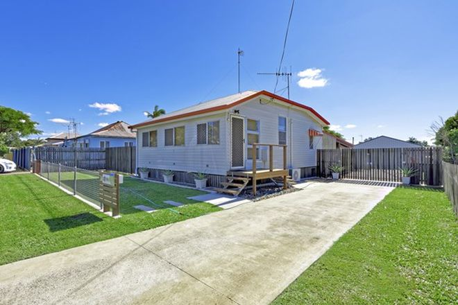 Picture of 7 Prospect Street, BUNDABERG SOUTH QLD 4670
