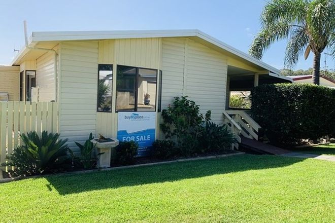 Picture of 481/21 Red Head Road, HALLIDAYS POINT NSW 2430