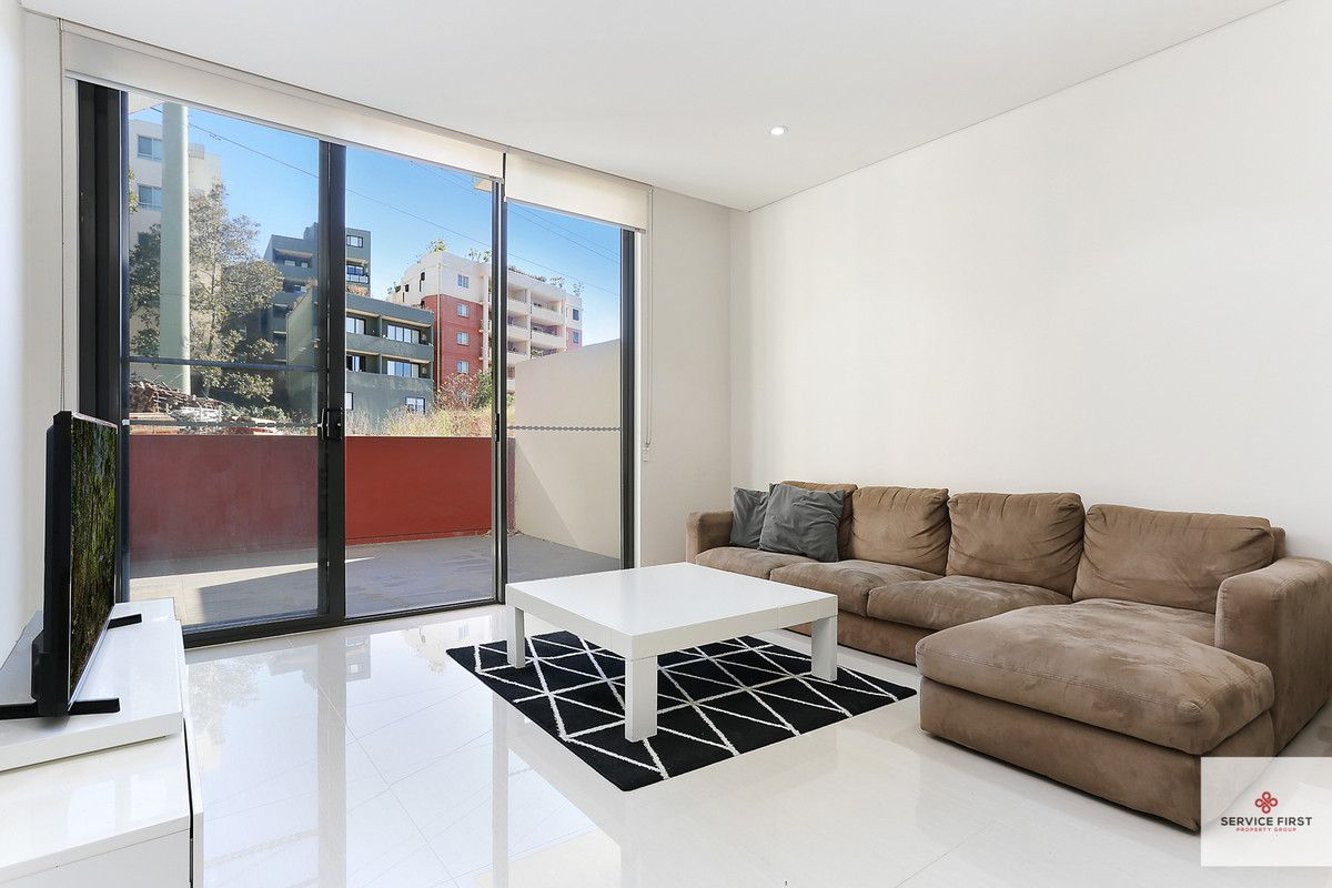 9/6-18 Parramatta Road, Homebush NSW 2140, Image 1