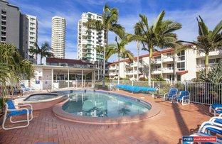 Picture of 23/1915 Gold Coast Hwy, Burleigh Heads QLD 4220