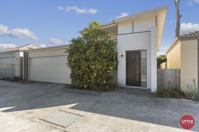 Picture of 18/98 Joseph Avenue, MOGGILL QLD 4070