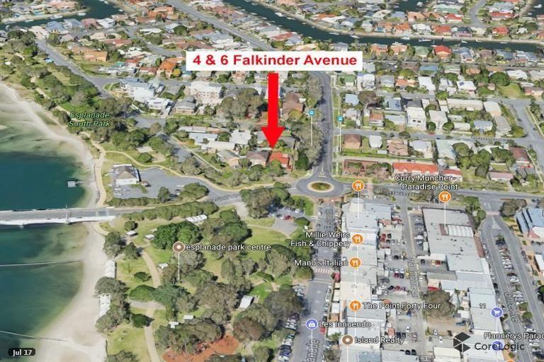 4 Falkinder Avenue, Paradise Point QLD 4216, Image 1