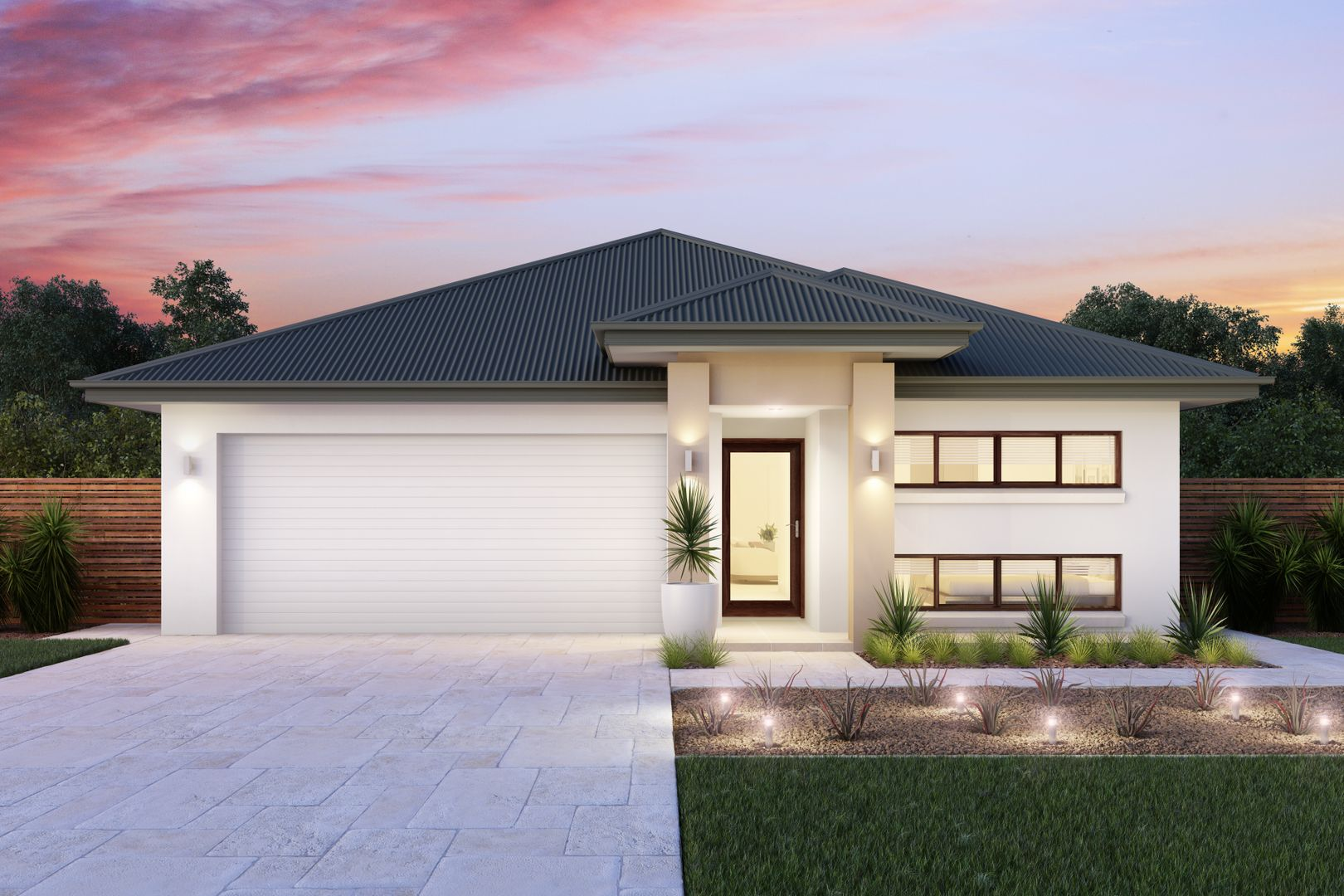 Lot 60 Travertine Street, Condon QLD 4815, Image 0