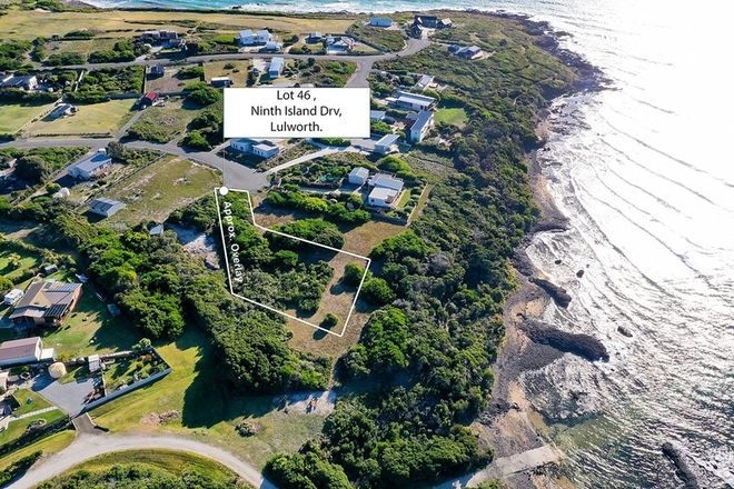 Picture of 12 Ninth Island Crescent, LULWORTH TAS 7252