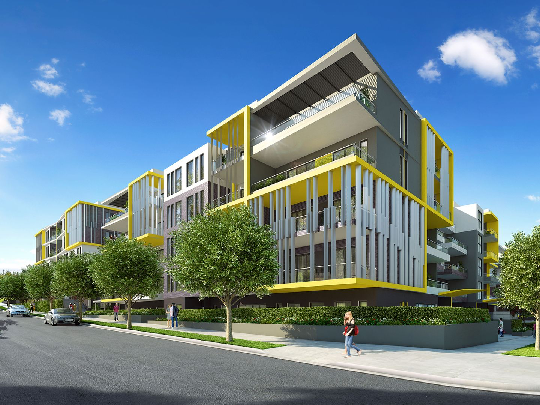 439/9 Winning Street, North Kellyville NSW 2155, Image 1