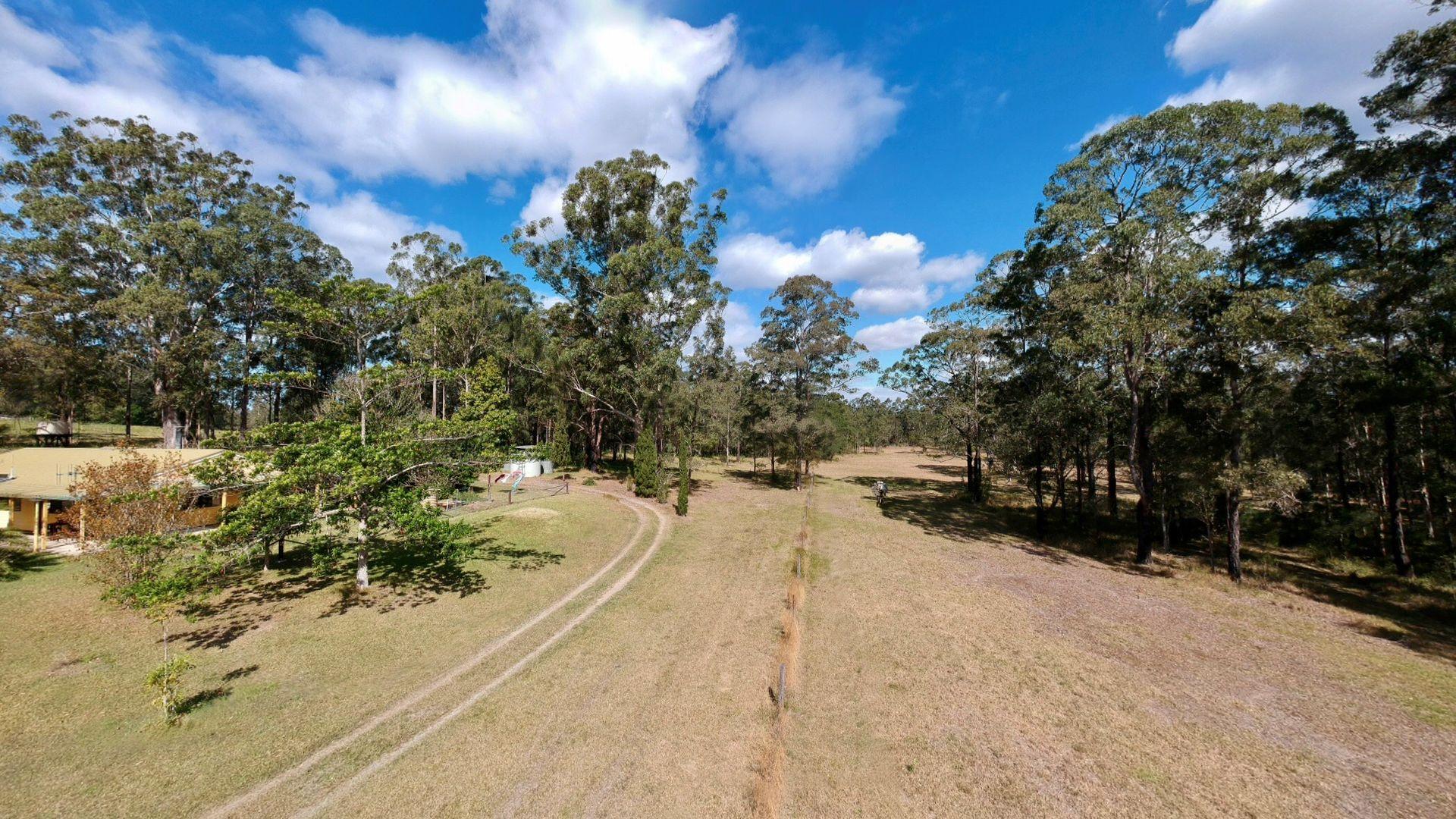 160 Lukes Lane, Barraganyatti NSW 2441, Image 1