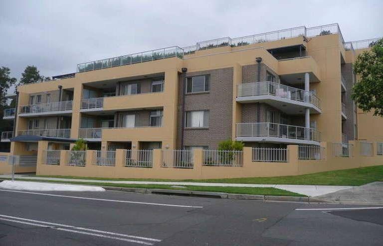 5/2-6 Bruce Street, Blacktown NSW 2148, Image 0